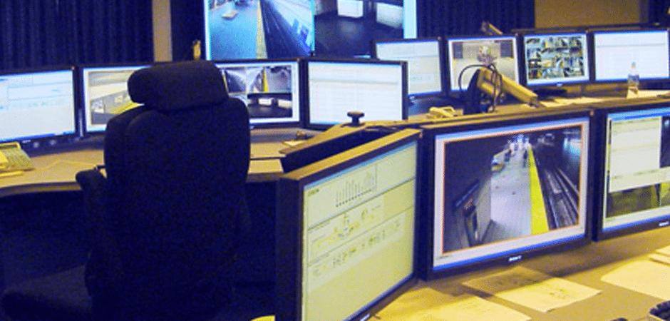 controlroom